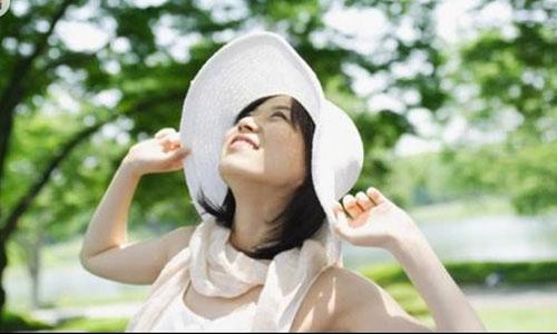夏季防晒的小常识