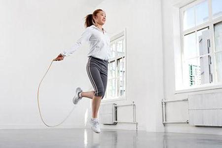 跳绳技巧有哪些