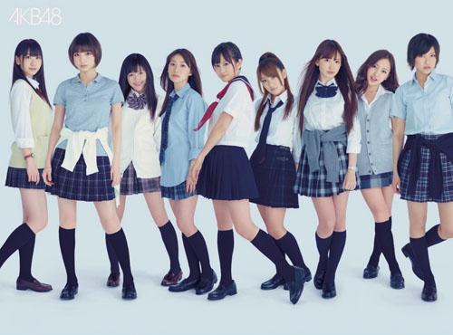 AKB48下海成员都有谁