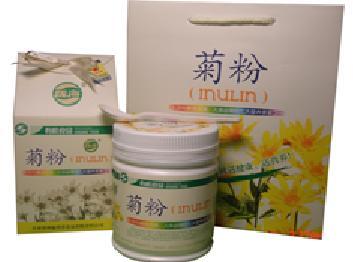 菊粉是什么?菊粉的功效