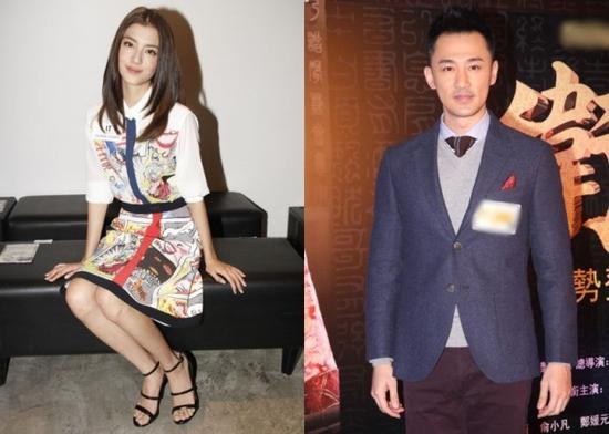 林峰小19岁女友否认被催婚 与男友家人相处