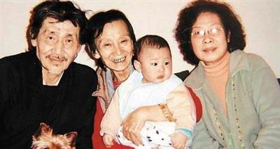 琼瑶御用导演董今狐病逝