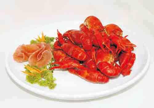 清蒸龙虾的做法