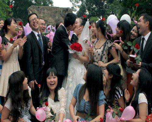 王煜个人资料图片 王洋与王煜的结婚照