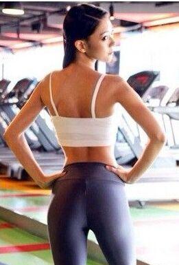 既能美臀也能瘦肚腩的方法