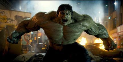 《美国队长3》被曝绿巨人戏份全删