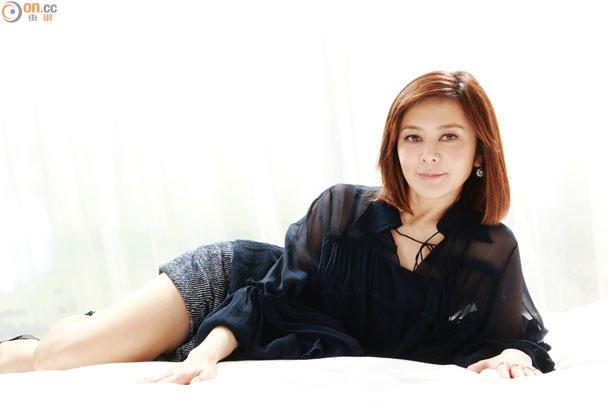 关之琳创自家美容品牌 进军商界