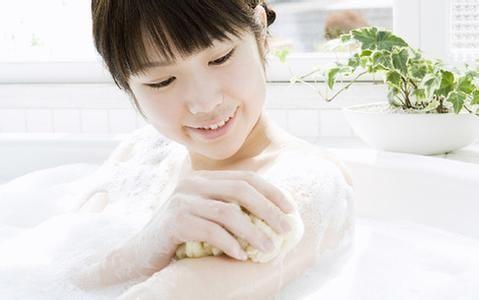 沐浴时间如何减肥