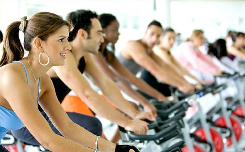 健身运动常犯的错误