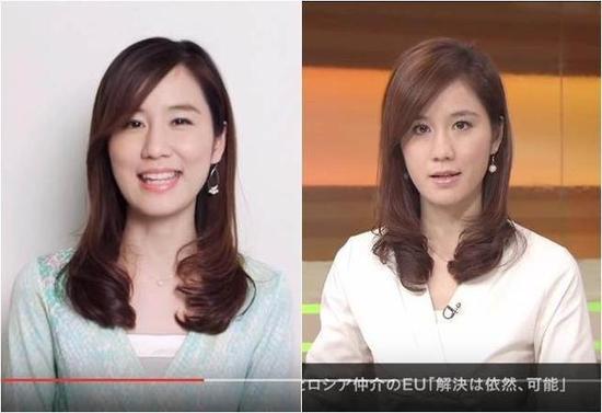 日本32岁美女主播黑木奈奈胃癌逝世