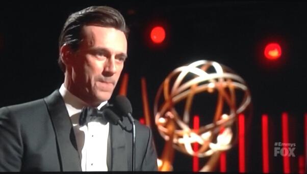 第67届电视艾美奖落幕 《权力的游戏》获四项大奖
