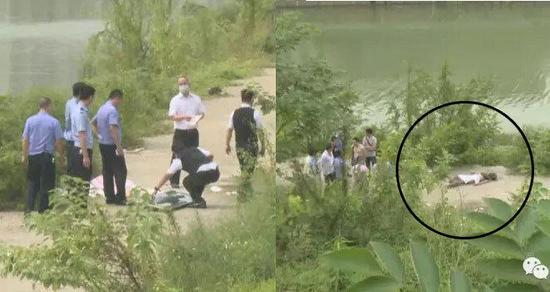 跳水冠军熊倪父亲离奇失踪 事后被发现坠河溺亡
