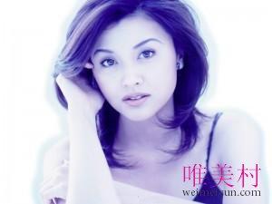 日本十大最美丽的女人图片