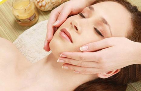 问题肌肤怎么修复