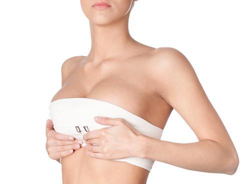 胸部下垂的按摩手法