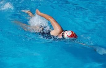 游泳运动的常识