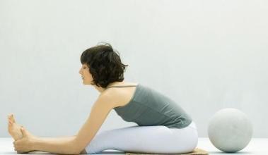 产后的恢复体操