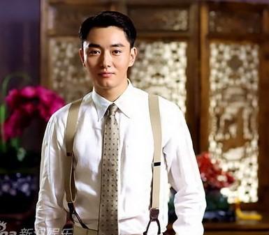 李东学已婚老婆是谁 李东学叶璇分手原因