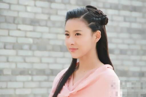 演员贾青的老公是谁