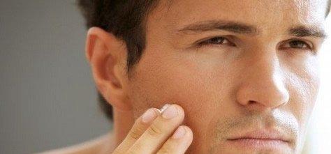 男士皮肤干燥用什么护肤品