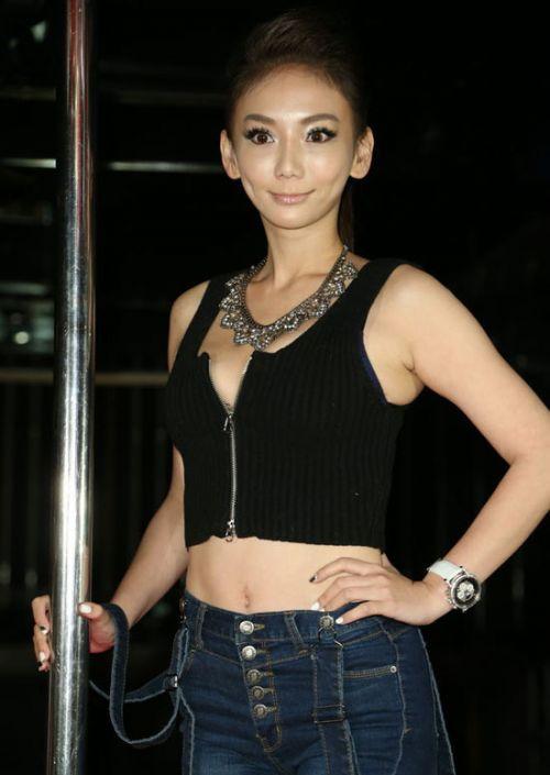 台卖淫女星刘乔安又被曝涉毒
