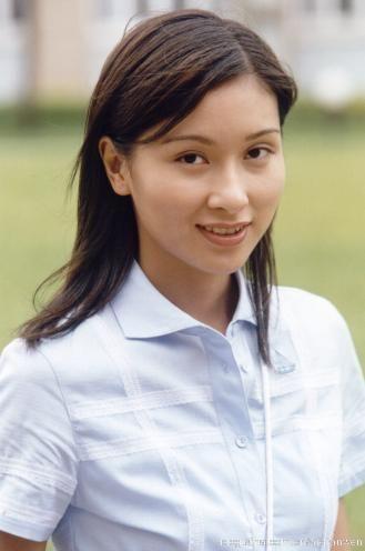 杨恭如老公是谁 杨恭如个人资料图片