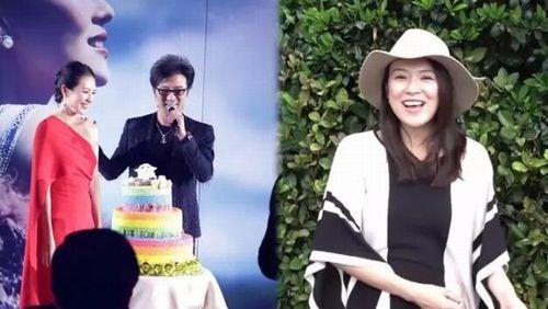 章子怡结婚证书曝光 疑似5月10日领证