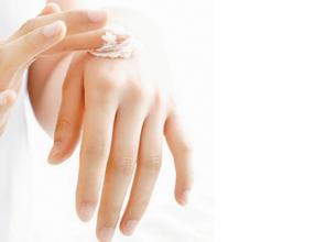 手部保养的方法