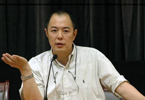 张铁林个人资料图片 张铁林主演的电视剧