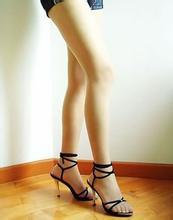肌肉型小腿粗怎么减
