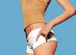 最有效的瘦臀方法