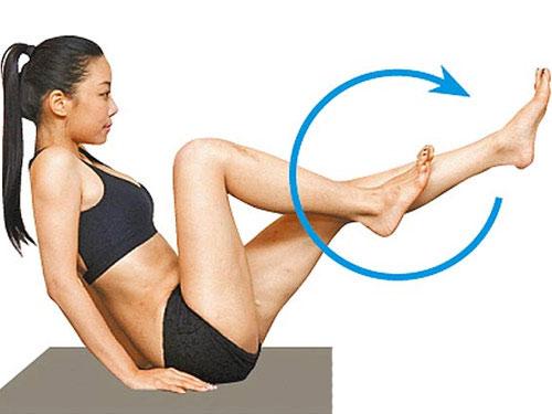 什么运动可以瘦腿
