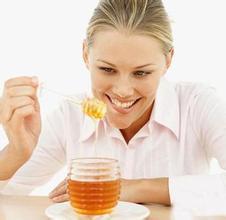 蜂蜜减肥的正确吃法
