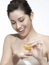 祛痘精油的使用方法