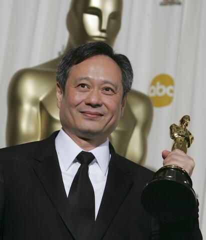 李安领头抗议奥斯卡典礼歧视亚洲人