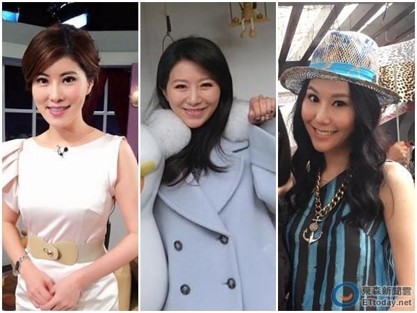 台湾多名贵妇女星涉赴美生子骗保