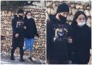 Bigbang太阳与闵孝琳约会被拍