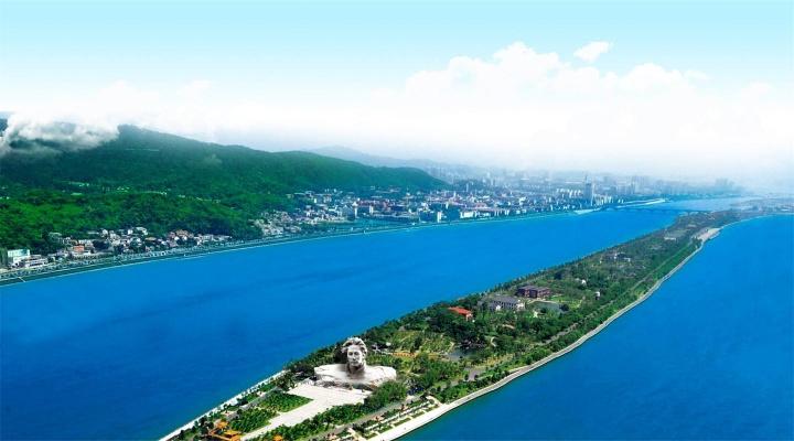 2家5a景区被摘牌 长沙市橘子洲、重庆市南川区神龙峡两景区