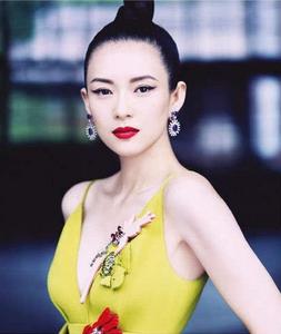 章子怡将担任国际电影节评委