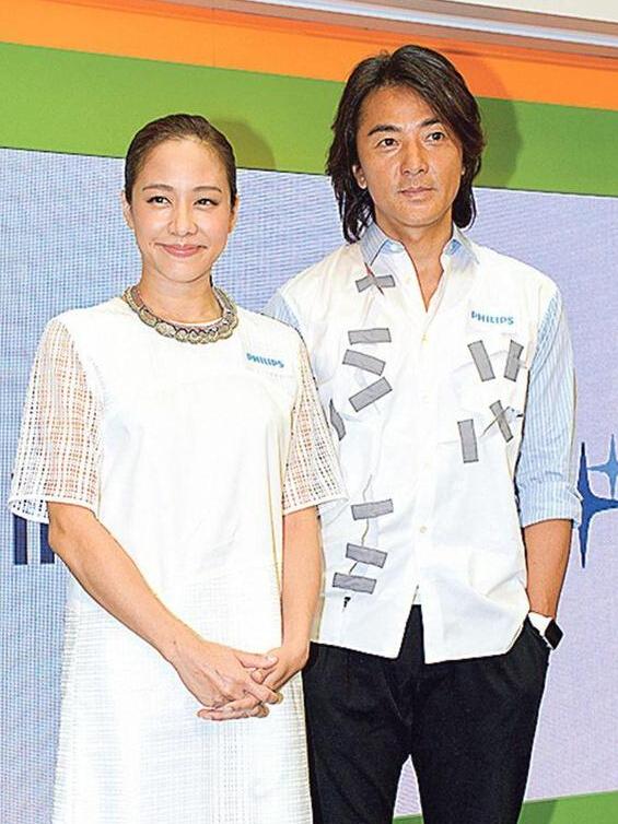 郑伊健被曝计划当导演