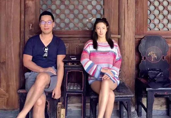 张雨绮老公疑有家室 被新任老公骗婚而毫不知情?