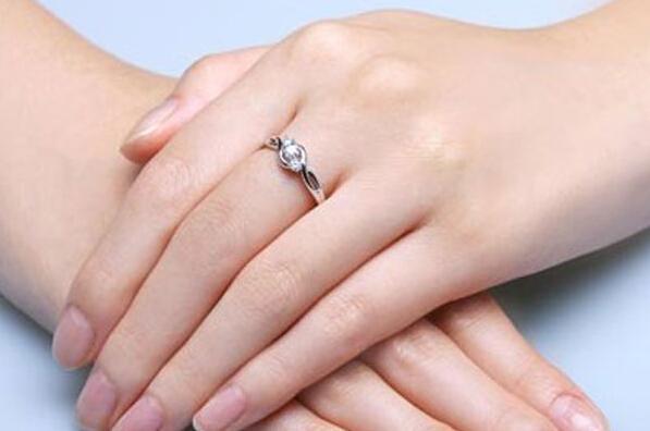 结婚戒指戴哪个手指 结婚戒指的事你知多少?