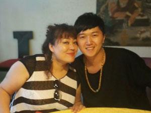 李菁菁和王颢森离婚了 背后真相让人匪夷所思