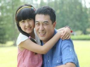 张嘉译前妻杜君的照片  揭秘张嘉译鲜为人知的两段婚史