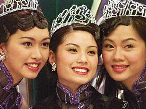 香港小姐刘慧蕴老公是谁 嫁入豪门当全职太太