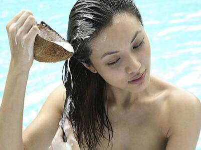 防止脱发的最好办法 治疗脱发有心机