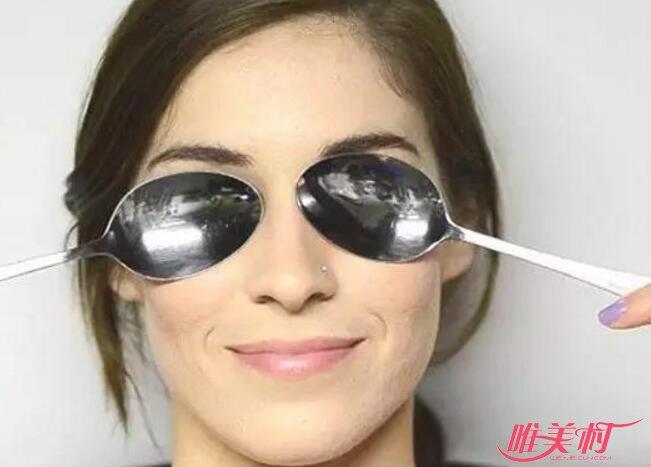 消除眼袋的方法