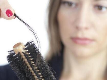 怎么防止脱发 常见食材也能轻松治脱发