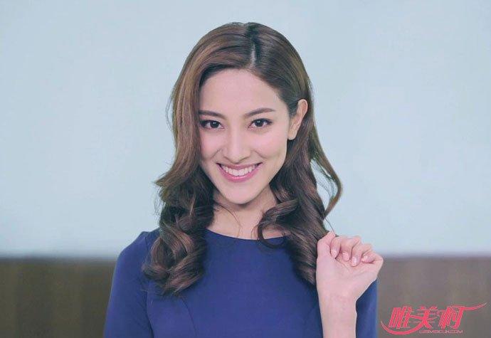 香港小姐陈凯琳