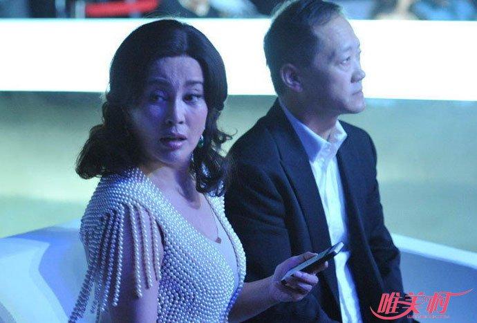 刘晓庆入狱的真实原因